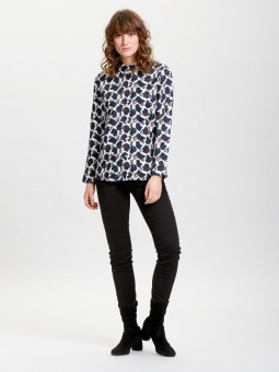 Ladies shirt, Asteri