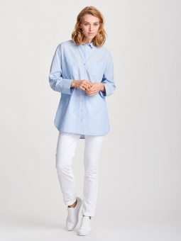 Ladies shirt, Heidi