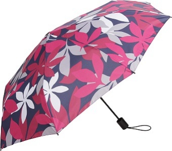 Paraply fuchsia