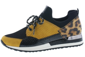 Damskor Sneakers Vidd F 1/2