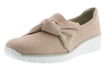 Damloafers, rosa