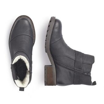 Damskor Boots Vidd F 1/2