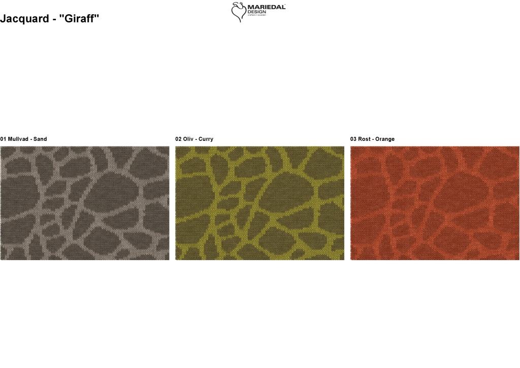 Mariedal Design - Eva 6dc28aaa9cced
