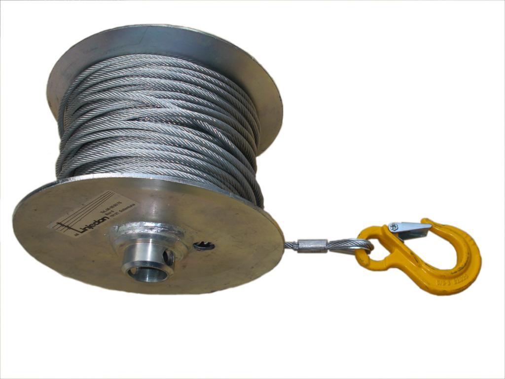 Wiretrumma