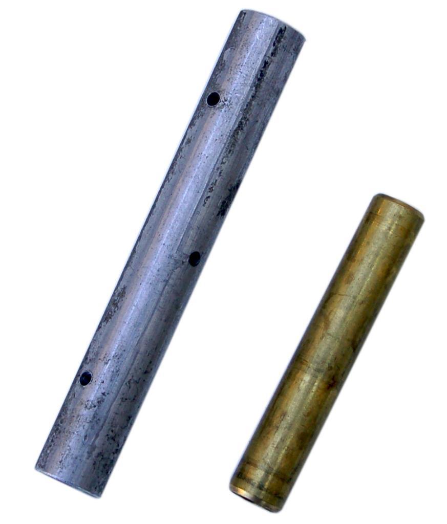Tillbehör och reservdelar till 9 mm Ø