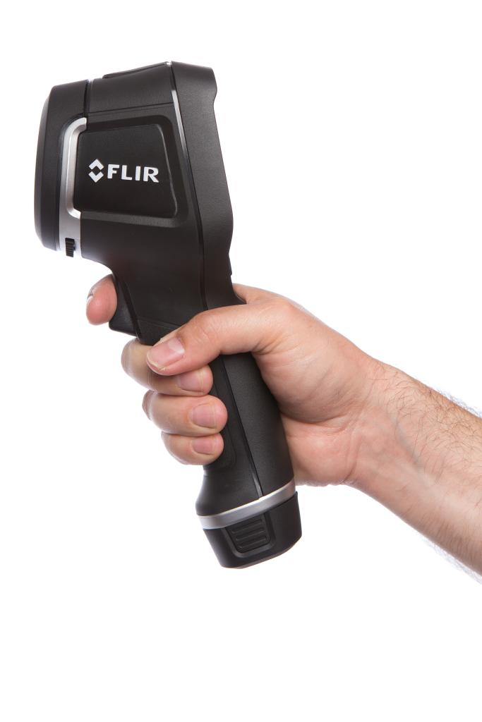 Termokamera FLIR E8