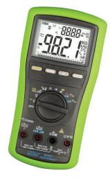 Multimeter Elma BM821s