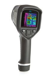 Termokamera FLIR E4