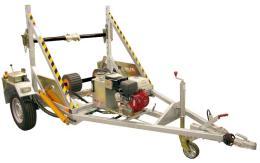 Kabeltrumvagn JKS 1500