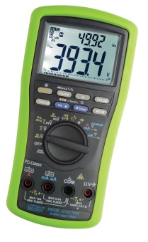 Multimeter Elma BM525s