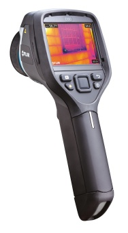 Termokamera FLIR E60