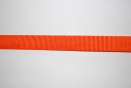 Polypropylenband 25 mm orange