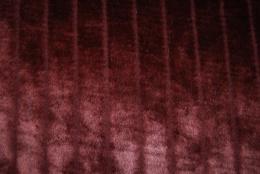 Brunräv fuskpäls