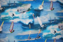 Surf digitalt tryck