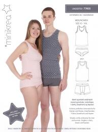 MiniKrea 77405 Underkläder XS-XXL