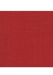 Linoso röd möbeltyg
