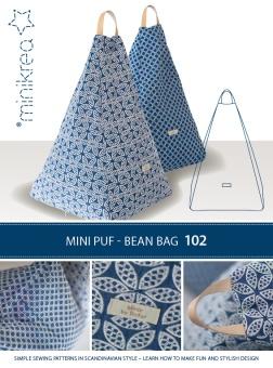 MiniKrea 102 Beanbag