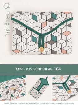 MiniKrea 104 Skötbädd