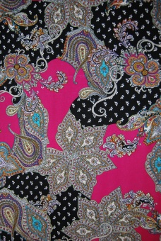 Paisley dream