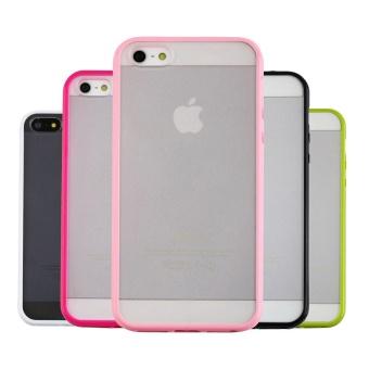 Bumper iPhone 5 Svart
