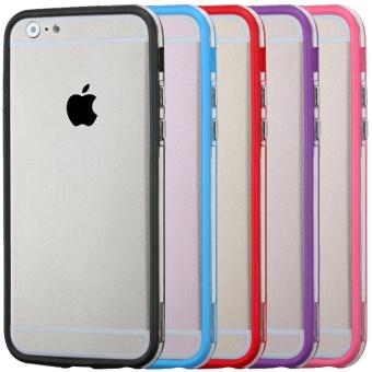 Bumper iPhone 6/6S Plus Svart