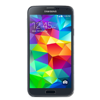 Samsung Galaxy S5 SM-G900 Displaybyte