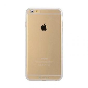 Melkco Transparent skal iPhone 6/6s