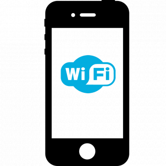 iPhone 4 WIFI
