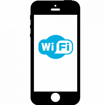 iPhone 5C Wifi & Bluetooth