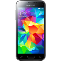 Samsung Galaxy S5 Mini Display