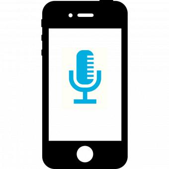 iPhone 4 Mikrofon