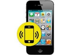 iPhone 4 Vibrator