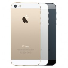 iPhone 5s Baksida