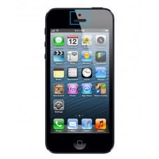 iPhone 5 Samtalshögtalare