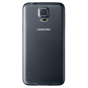 Samsung Galaxy S5 Mini Baksida