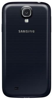 Samsung Galaxy S4 Plus i9506 Baksida