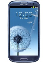 Samsung Galaxy S3 Display i9300