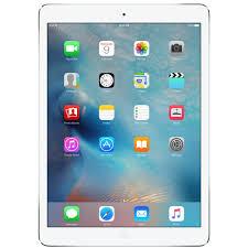iPad Air 2 Display & LCD Vit