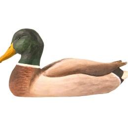 DecoBird Gräsand