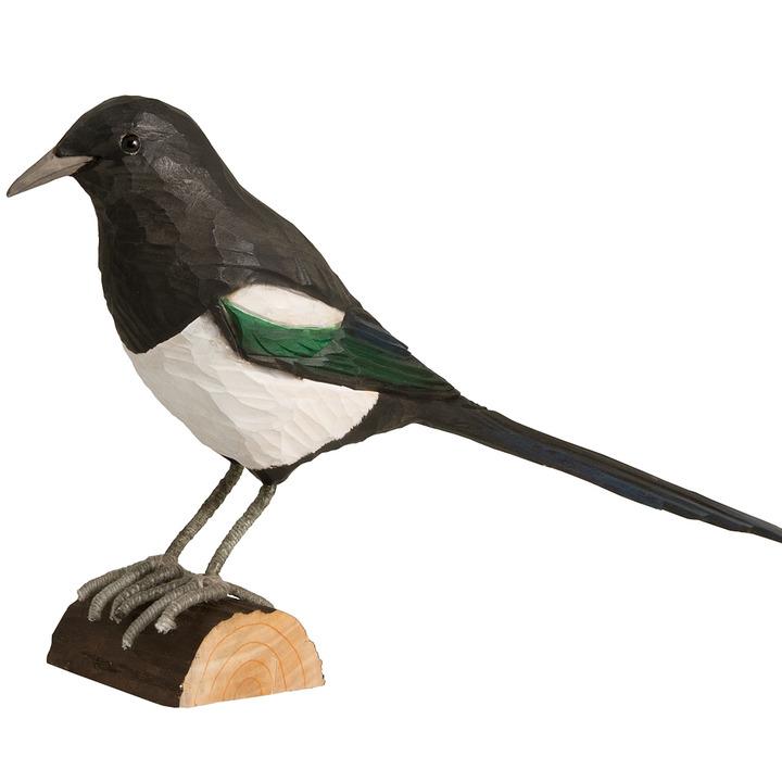 DecoBird Skata