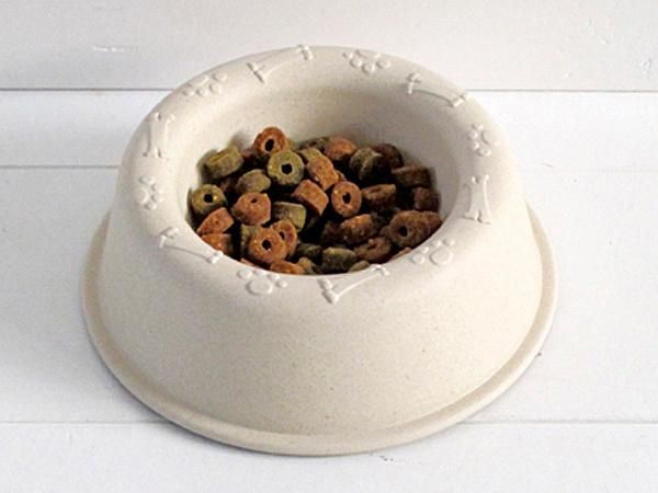 Doggy Bowl - Coconut White