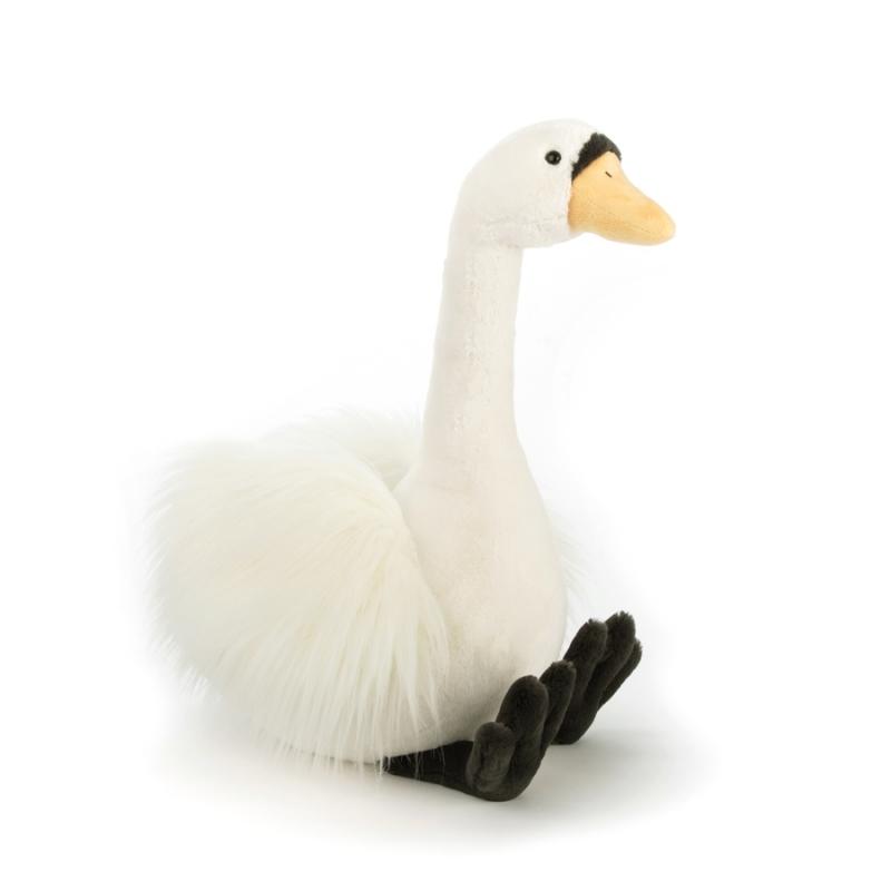 Solange Swan Medium