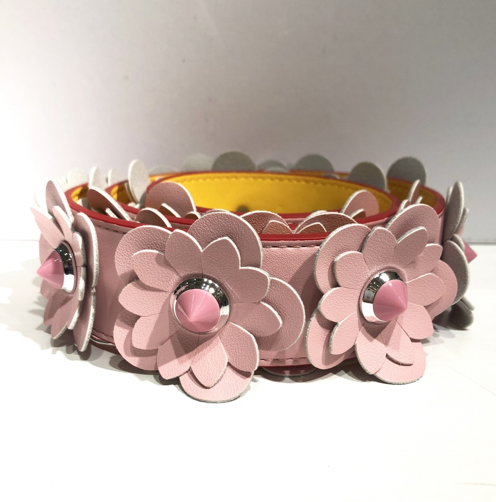 GBYP Axelrem Pink Blossom Silver