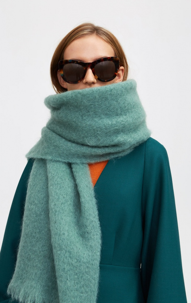 Rodebjer Agna Scarf