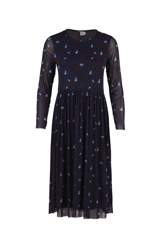 Saint Tropez Ditsy Bloom Dress