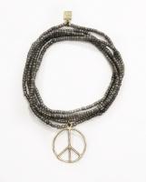 Icon Sarah Peace Halsband