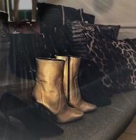 Apair Crakele Oro Boots
