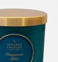 Shearer Candles Cinnamon Jar
