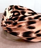 Black Colour Headband Becca
