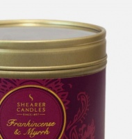 Shearer Candles Frankincense Scented